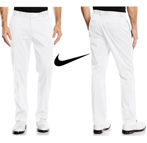 pantalón nike golf dri fit 100% original adidas under jordan