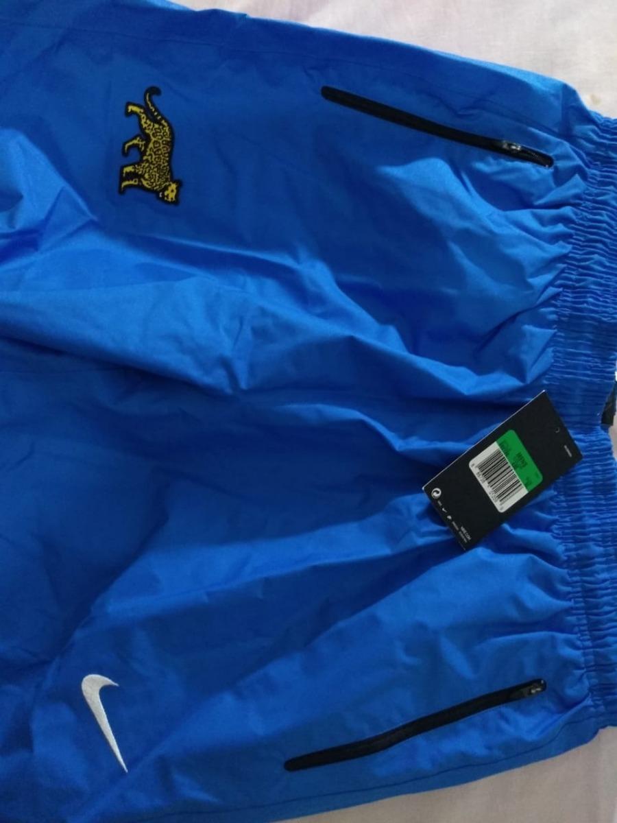 expandir dejar combate  Pantalon Nike Impermeable Pumas Xl - $ 2.000,00 en Mercado Libre