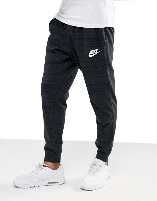 صيح المسافر تمزيق Joggers Nike Hombre Negro Englishtoportuguesetranslation Com