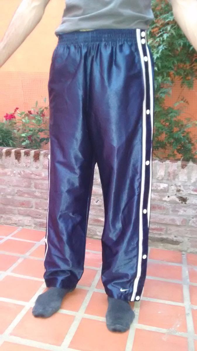 nueva productos estilo clásico brillo encantador Pantalon Nike Para Basquet Con Botones Envio Gratias - $ 1.099,00