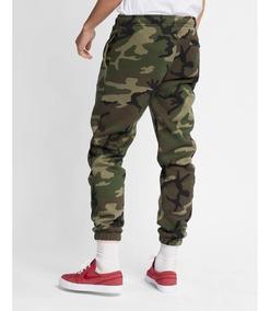incomparable linda mejor calidad Pantalon Nike Sb Jogger Icon Camuflado Importado Original !!