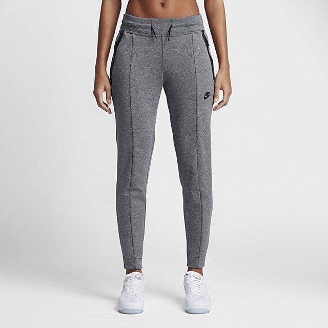 Pantalón Fleece Sportswear Nike MujerOriginal Tech Nv8mn0Ow