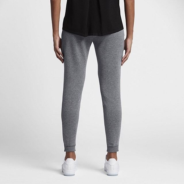 Pantalón MujerOriginal Nike Tech Fleece Sportswear f76yYvbg