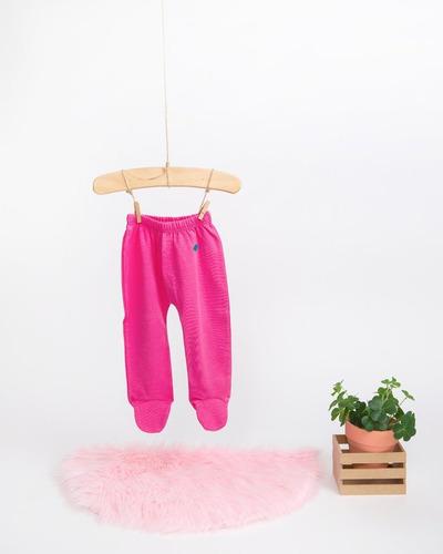 pantalon niña - fandango pink (newborn)