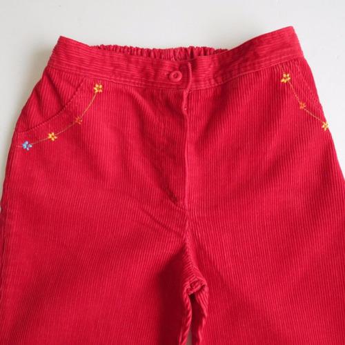 pantalon niña zara.talle 7/8 años.