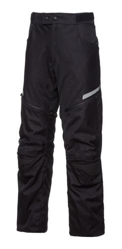 pantalon nine to one fuse de cordura con protecciones yuhmak