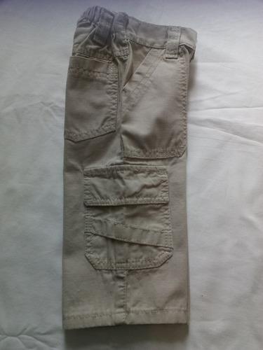 pantalon  niño marca poplemint