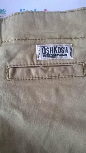 pantalon oshkosh b`gosh