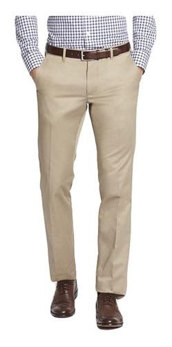 pantalon outfit dril beige  091