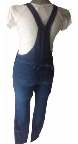 pantalon overol embarazo ropa maternidad embarazada jumper