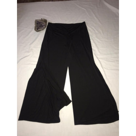 Pantalon Palazo ...1