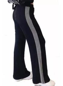 Mujer Oxford Invierno Palazzo Pantalon Pantalones vNwn8mO0