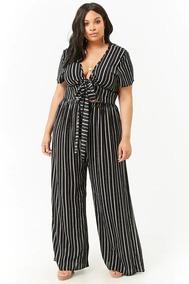 descuento especial de Reino Unido nuevo concepto Pantalon Oxford A Rayas Blanco Y Negro - Ropa y Accesorios ...