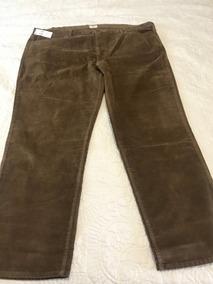 f2f92a9db Pantalon De Pana Hombre - Pantalones y Jeans de Hombre en Mercado ...