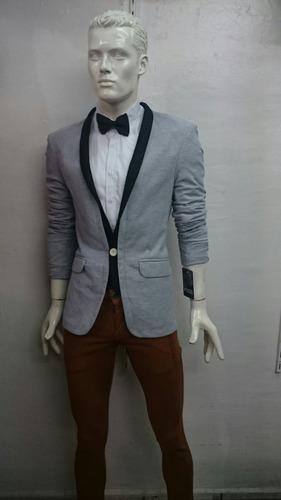 pantalon para caballero 3691