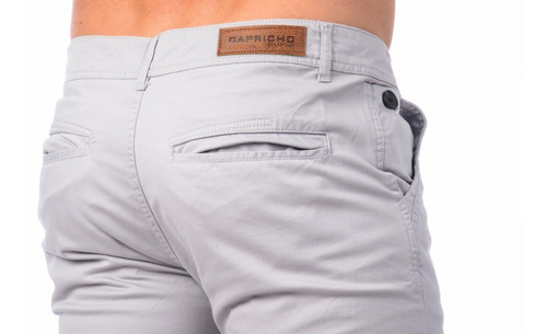 pantalón para caballero capricho collection cmpn-003