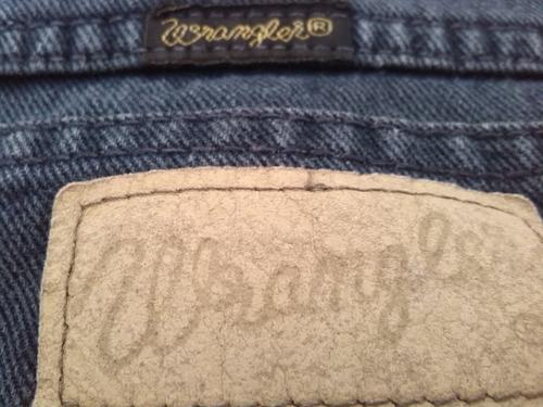 pantalón para caballero, wrangler, talla 50