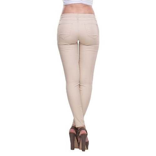 Pantalon Para Dama 333 Ropa Moda Casual Fresa 2018 Envio Dhl ... 3472c92ea029