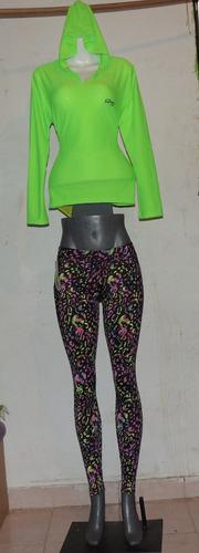 pantalon para dama deportivo