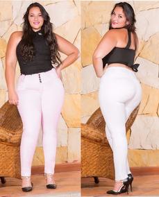 Pantalón Pantalón Para Para Grandes Tallas Gorditas Gorditas 3A54RjL