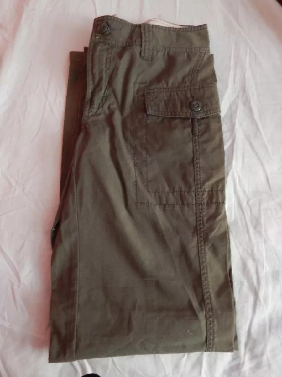 Pantalon Para Mujer Marca Tommy Hlfiger Talla 28 Importado S 230 99 En Mercado Libre