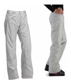 talla 40 e52db e2614 Pantalón Para Nieve De Mujer, Talle Xs