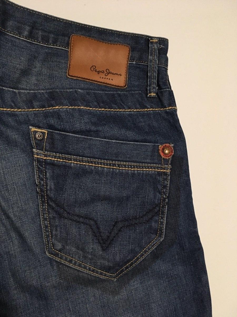 Gratis Original Pantalon Importado Pepe 3 800 Envío Jeans London nqxOpHwxCY