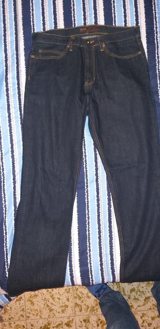 3d1f1b0116a80 Pantalon Perry Ellis -   350.00 en Mercado Libre