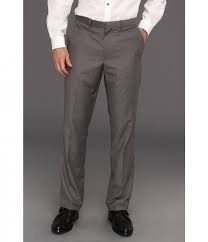 pantalon perry ellis hombre 34x34 iron ore gris envio gratis