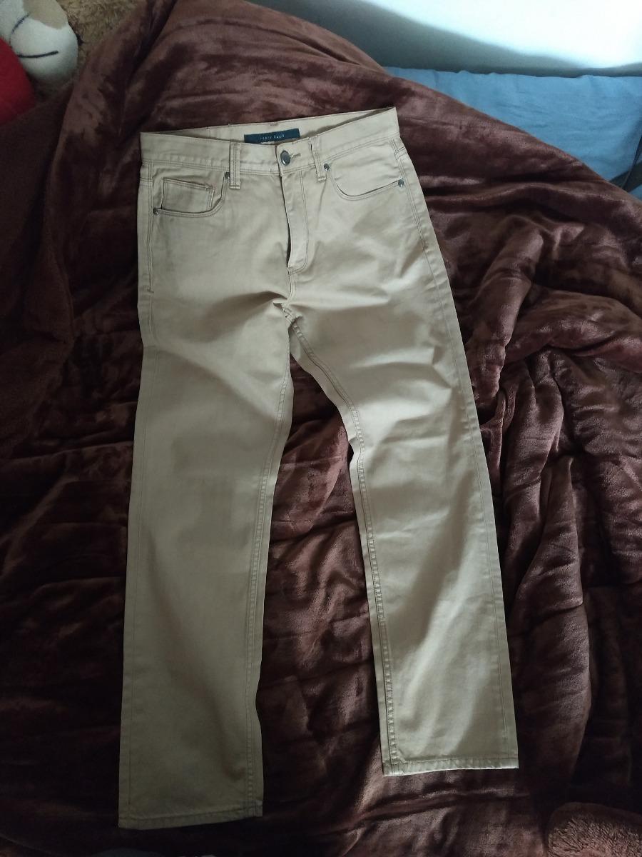 3e5431e57385a Pantalón Perry Ellis Hombre -   380.00 en Mercado Libre
