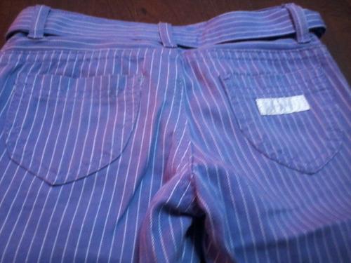 pantalon pescador marca mimo & co