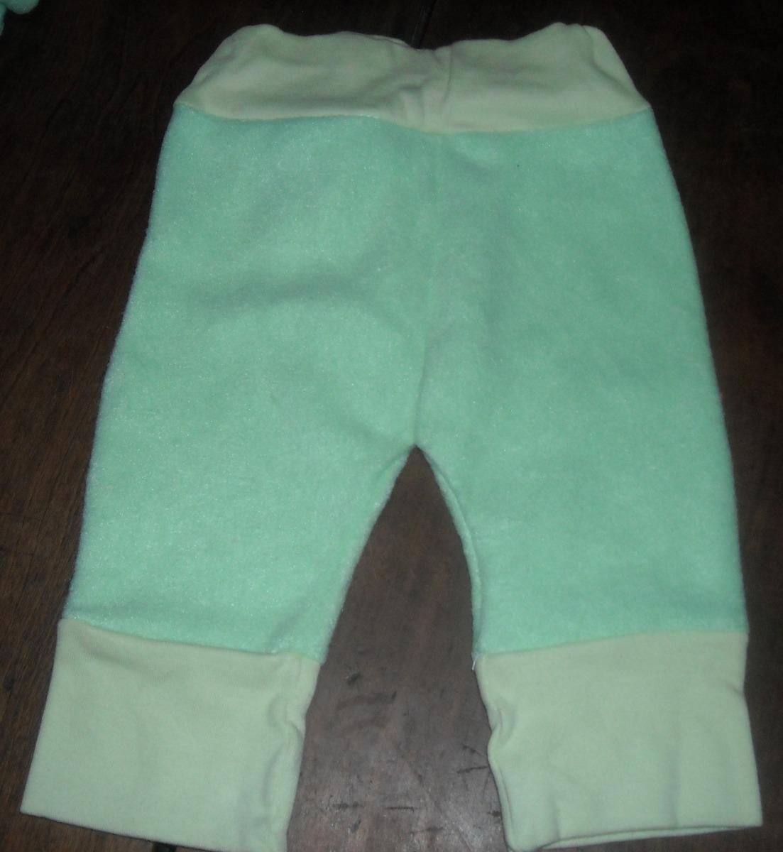 Pantalon Pijama Bebe -   95 fc195825cf08