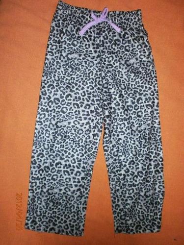 pantalon pijama felpa nena.nuevos.calvin klein/polo.