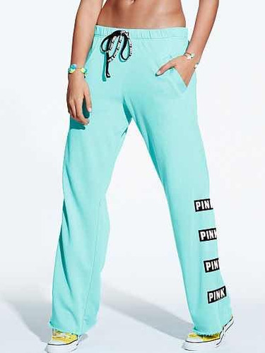 pantalon pink victoria´s secret 83419