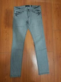 3d8fbc2e Jeans Super Skinny Zara - Pantalones y Jeans Hombre en Mercado Libre Perú