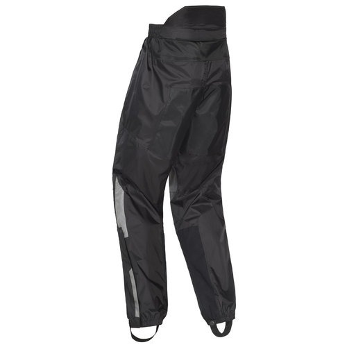 pantalón p/lluvia tourmaster sentinel 2.0 p/mujer negro xl