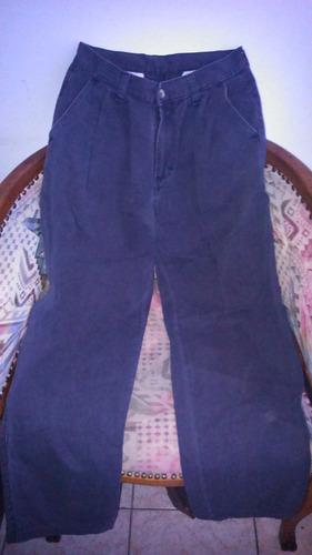 pantalón plomo unisex talla 38-40 wrangler vintage
