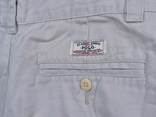 pantalón polo by ralph lauren en muy buen precio! oldnavy#90