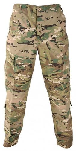 pantalon propper militar battle rip acu trouser multicam