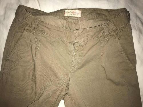 pantalon pull bear