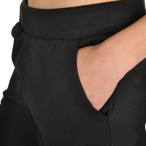 pantalón puma deportivo entrenamiento para dama mvd sport