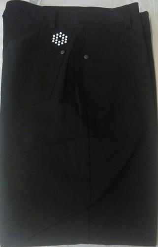 64676d099 Pantalon Puma Niño Talla 14 Color Negro - $ 899.00 en Mercado Libre