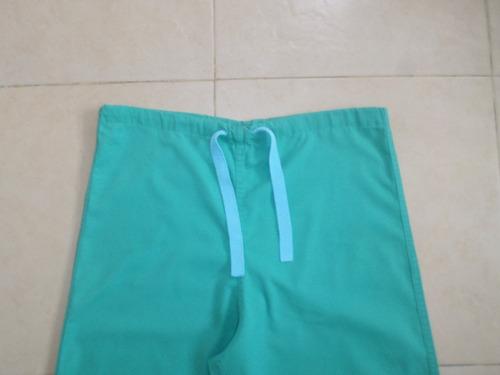 pantalon quirurgico talla xs- ch dama