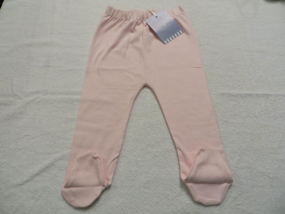 300d8bc2a pantalón ranita de algodón para bebé color rosa. Cargando zoom.
