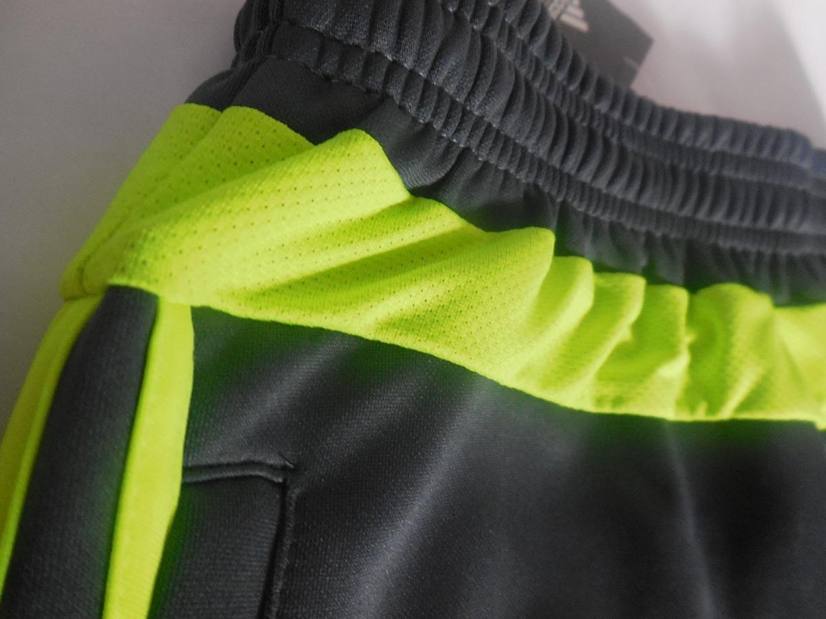 pantalón real madrid buzo adidas 2015 - 2016. Cargando zoom. e46b4b7b00f4e