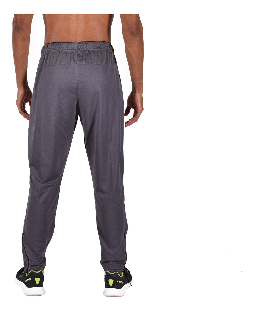 Pantalones Reebok Hombre Gris Ropa Verano Barata Online