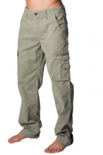 pantalón rip curl cargo trail