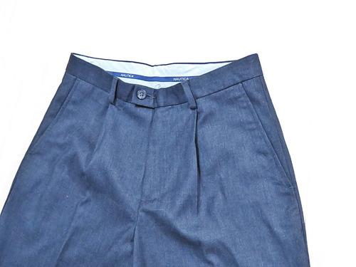 pantalón seminuevo nautica para niño baratísimo! gap #91