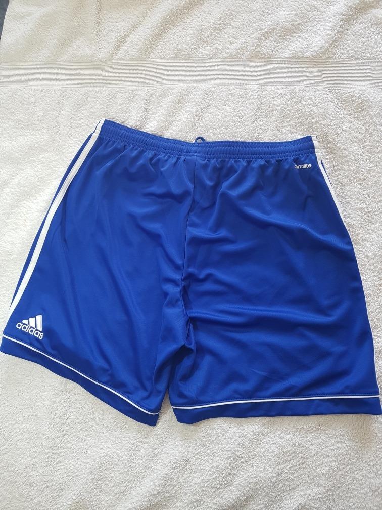 17 ShoImportadoL Short Pantalón Adidas Squad A354jLqR