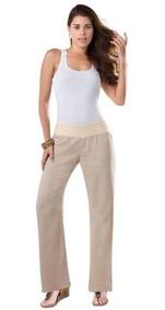 305c09b4943e Pantalones De Lino Dama - Ropa, Bolsas y Calzado en Mercado Libre México